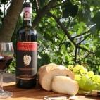 Winemakers Dinner på Gram Slot